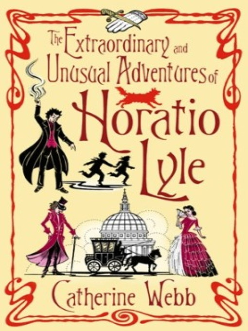 Horatio Lyle (eBook): Horatio Lyle Series, Book 1